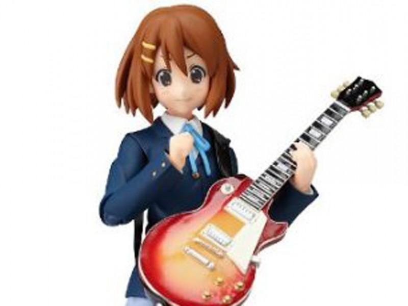 figma けいおん! 平沢唯 制服ver  を買取いたします。