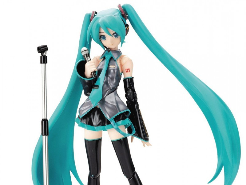 figma 初音ミク  を買取いたします。