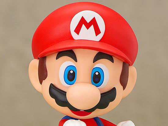 ねんどろいど マリオ を買取いたします。