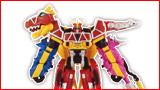 スーパー戦隊シリーズなど子供向け玩具を強化買取!